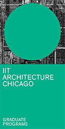 College of Architecture (PDF)