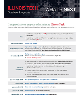 Domestic GRAD WhatsNext (PDF)