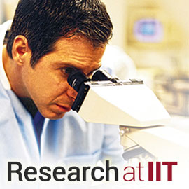 Research at IIT