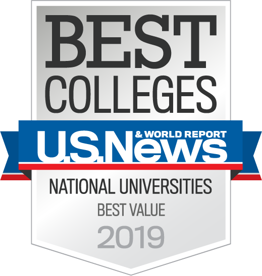 #30 Best Value Schools