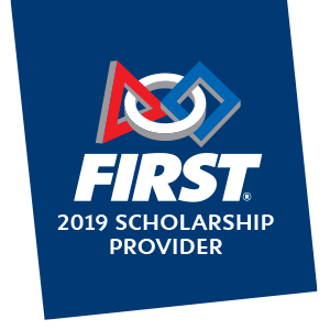 FIRST 2019 Scholarship Provider