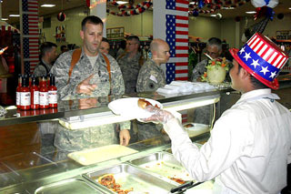 Pizzas4Patriots charity