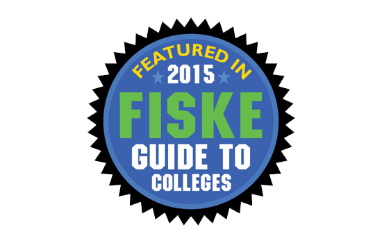 Fiske Guide to Colleges Best Rankings